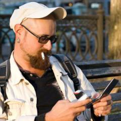 Как бросить курить с помощью SMS