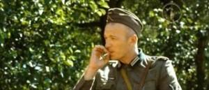 Анекдоты о курящих солдатах
