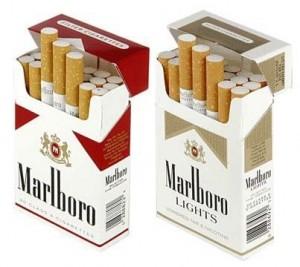 15 процентов сотрудников производителя сигарет Marlboro будут уволены