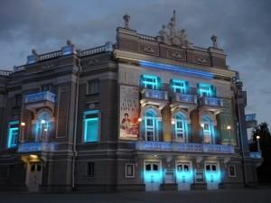 Оперный театр в Екатеринбурге стал зоной, свободной от курения