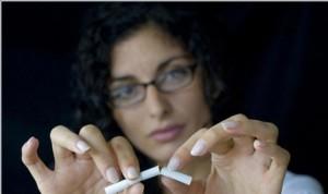 Эпизодическое курение тоже убивает