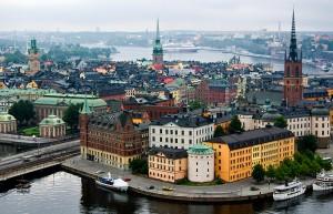 В Швеции хотят полностью запретить курение