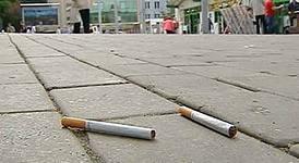 Новые проекты по борьбе с курением в России